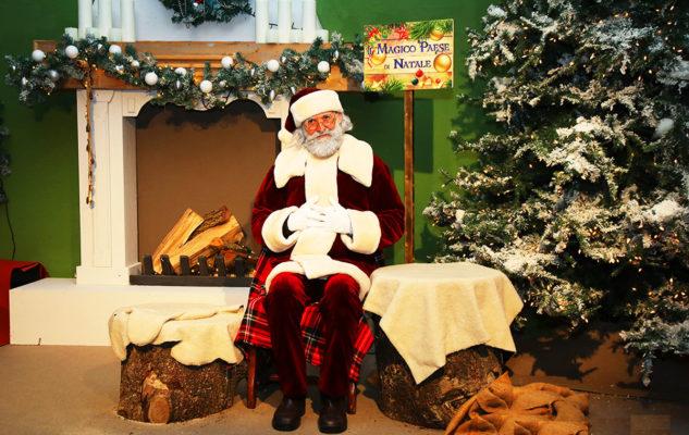 Natale Express: da Torino la navetta verso il Mercatino di Natale più grande d'Italia