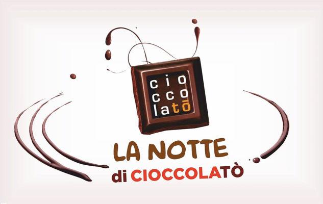 La Notte di CioccolaTò: degustazioni gratuite con i Maestri Cioccolatieri