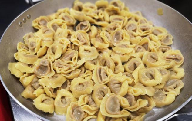 """Il Pastificio Bolognese di Torino festeggia 70 anni con assaggi gratuiti dei """"Tortelli di Achille"""""""