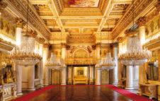Pelagio Palagi a Torino. Memoria e invenzione a Palazzo Reale