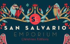 San Salvario Emporium - Christmas Edition 2019