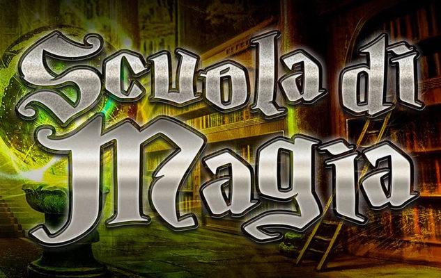 Scuola Magia Escape Room Torino