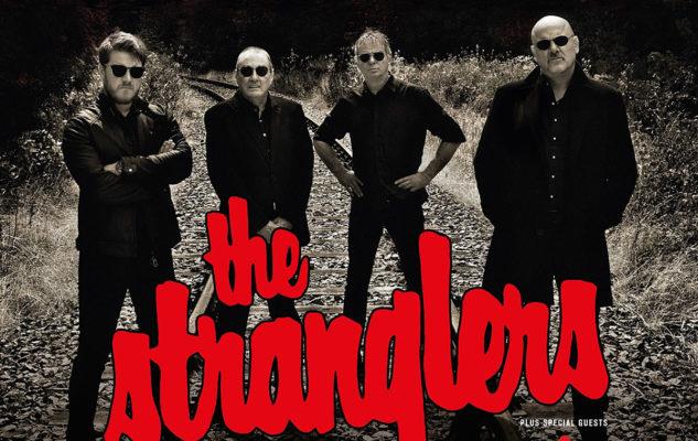 The Stranglers a Venaria: data e biglietti del concerto