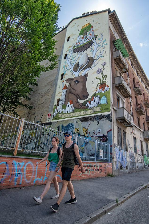 Toward 2030 Torino