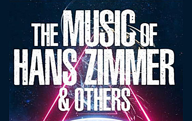 The Music of Hans Zimmer and Others: musiche da Oscar a Venaria