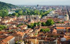 Torino sempre più verde: 500 nuovi alberi e 1 milione di euro per la cura