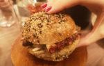 Balik Restaurant: panini gourmet di pesce e gustose pizze senza lievito a Torino