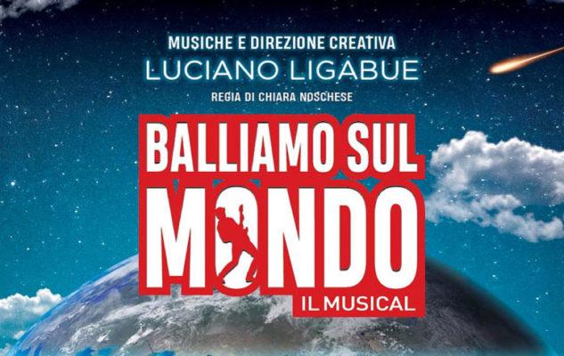 Musical Torino Ligabue