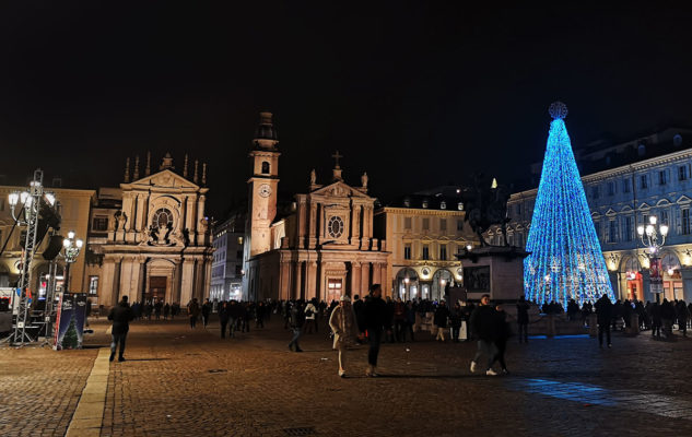Capodanno 2020: Torino è tra le mete preferite dai turisti con l'80% di stanze occupate