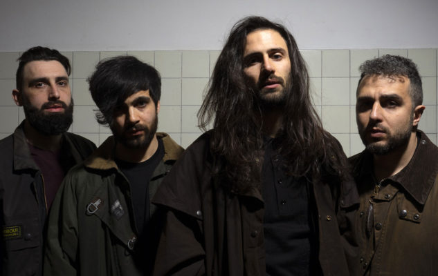 Fast Animals and Slow Kids a Torino: doppia data nel 2020 all'Hiroshima Mon Amour