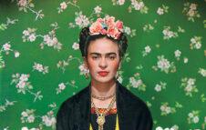 Frida Kahlo Torino 2020