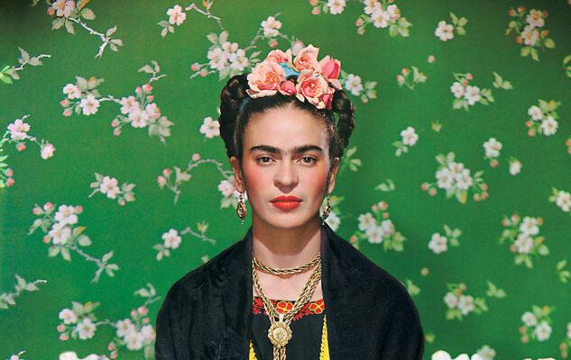 Frida Kahlo a Torino nel 2021: la mostra evento per la prima volta in Europa