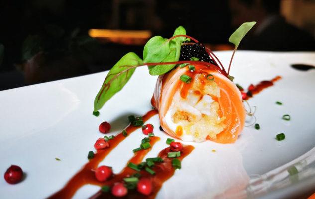 KOI ristorante Torino