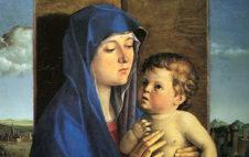 La Madonna con il Bambino di Giovanni Bellini al Grattacielo Intesa Sanpaolo