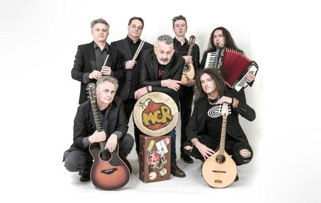 Modena City Ramblers in concerto a Torino
