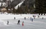 Lago Gover: una pista di pattinaggio naturale a un'ora e mezza da Torino