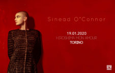 Sinéad O'Connor a Torino: data e biglietti del concerto