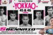 Thai Boxe Mania 2020