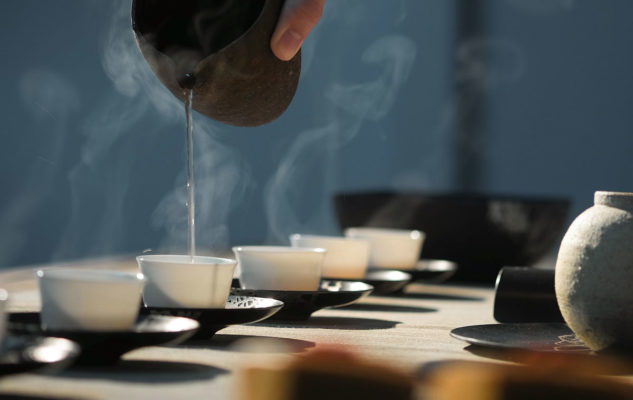 Arte e Tè in Oriente: visite guidate e degustazioni al MAO