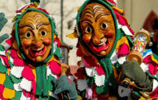 Carnevale Santhia 2020