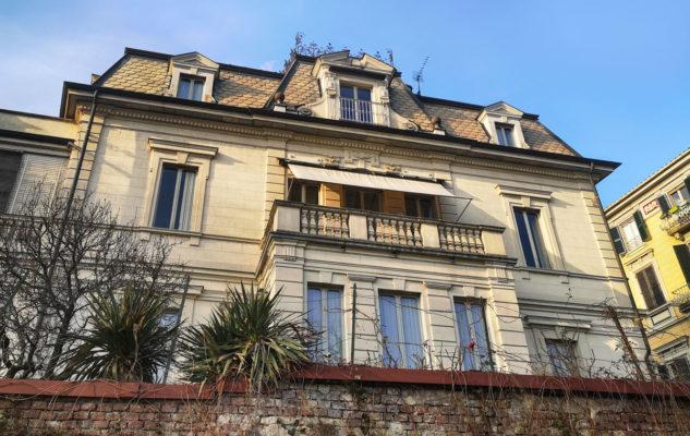 Casa Mollino Torino