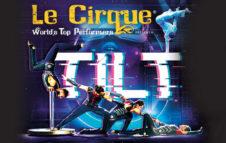 Le Cirque Wtp a Torino nel 2020: date e biglietti