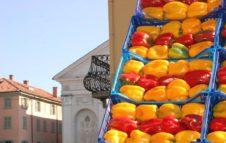 Fiera del Peperone di Carmagnola 2020: le date e il programma