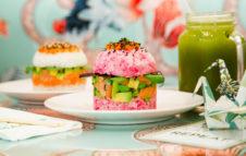 "Macha Café: apre a Torino il ""caffè giapponese"" con pancake, sushi burger e cheesecake"