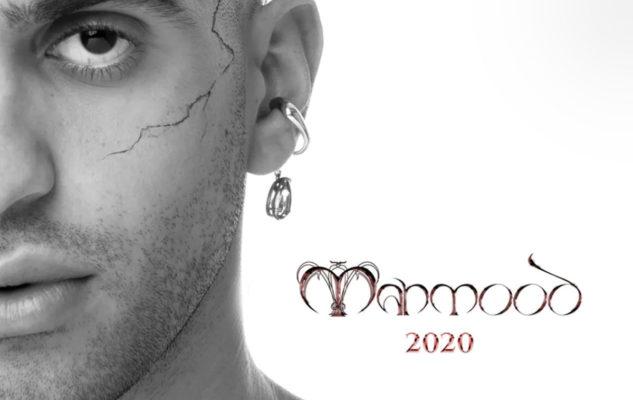Mahmood a Torino nel 2021: data e biglietti del concerto a Venaria