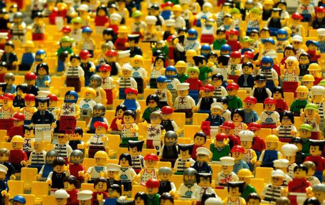 Mattoncini in Festa 2020 a Grugliasco: mostra gratuita di grandi costruzioni in LEGO