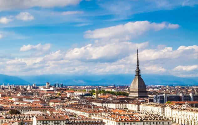 """Meteo a Torino: arriva il """"caldo invernale"""" con temperature intorno ai 20°"""