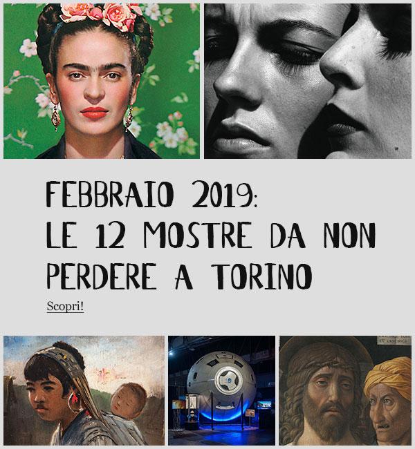 Mostre Torino