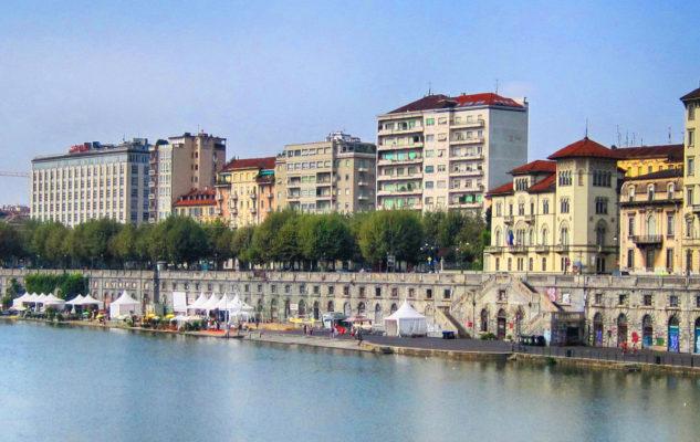 Murazzi Torino