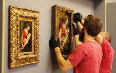 """""""Sulle tracce di Raffaello nelle collezioni sabaude"""": la mostra ai Musei Reali di Torino"""