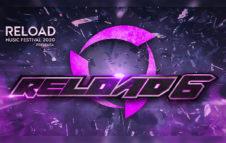 Reload Music Festival 2020