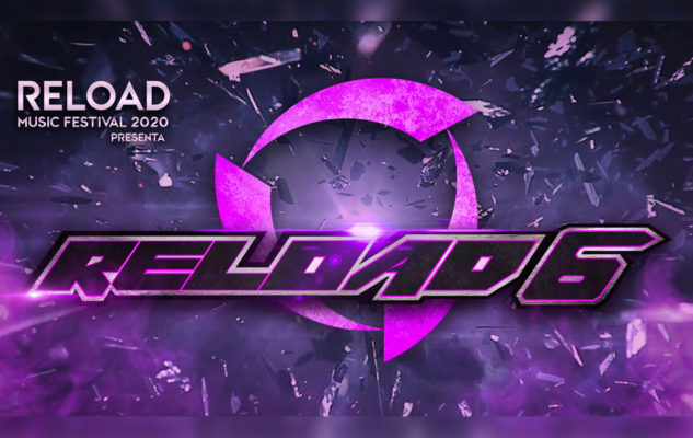 Reload Music Festival 2020: data, line-up e biglietti