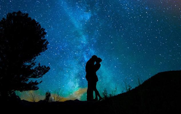 San Valentino sotto le stelle al Planetario di Torino
