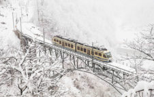 Treno panoramico Vigezzina