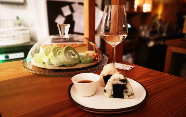 Uovo Sake Bar Torino