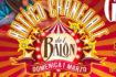 Antico Carnevale del Balon 2020