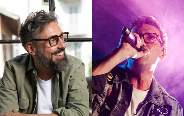 Brunori Sas e Willie Peyote al Collisioni 2020 (ANNULLATO)