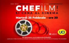 Chefilm Cena Cinema Torino