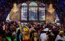 Carnival Party: festa di Carnevale 2020 alla Centrale di Nuvola Lavazza