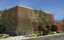 """Green Pea: apre a Torino il primo negozio al mondo dedicato alla moda e al design """"verde"""""""