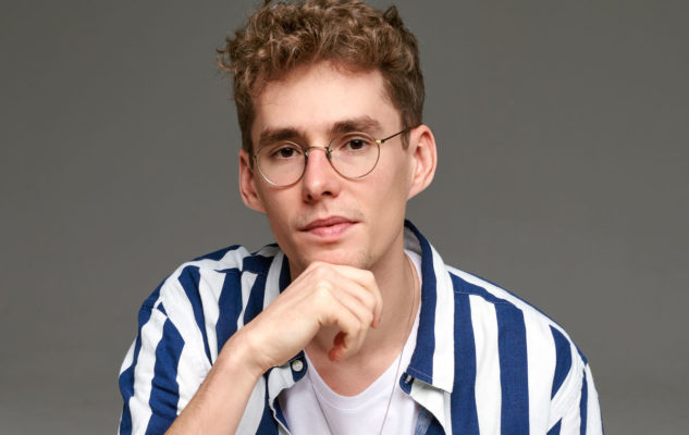 Lost Frequencies al GruVillage 2020 per una serata di grande electronic dance music