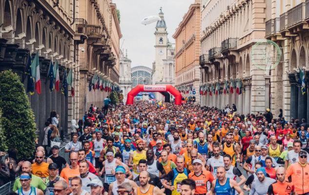 La Mezza Maratona di Torino 2020