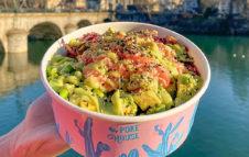 """Poke House: le Hawaii arrivano a Torino con le famose e coloratissime """"Bowl"""""""