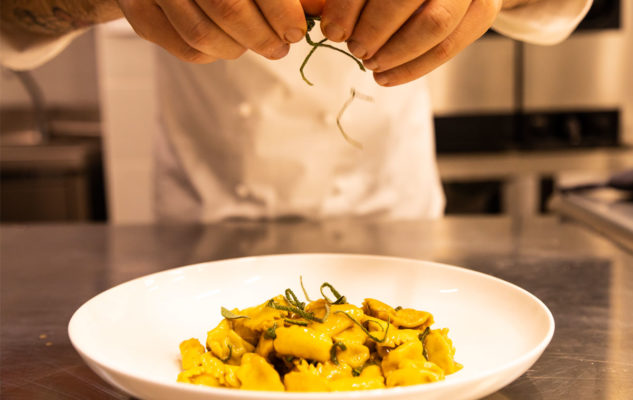 Tàola ristorante Torino