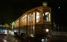 San Valentino Torino Tram