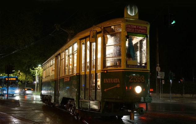 San Valentino a Torino sul tram storico con un viaggio ispirato a Edmondo de Amicis